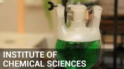 Odnośnik do INSTYTUT NAUK CHEMICZNYCH EN