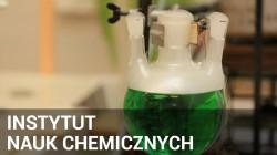 Odnośnik do INSTYTUT NAUK CHEMICZNYCH